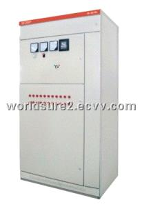 Low Voltage Dynamic Reactive-Power Compensation Cabinet