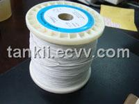 Nichrome Wire with Fiberglass Insulation