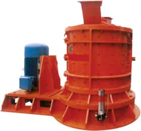Composite Crusher (PEL-1000)