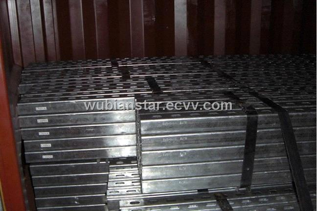 Unistrut Channel from China Manufacturer, Manufactory