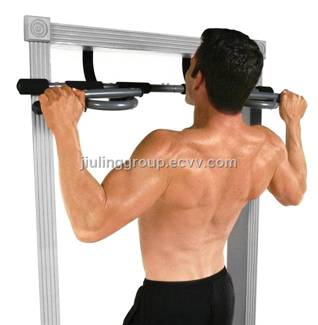 Home Use Fitness Iron gym door gym  sc 1 st  ECVV.com & Home Use Fitness Iron gym door gym purchasing souring agent ... pezcame.com