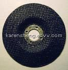 fiberglass backing pads for flap wheel and grinding wheel