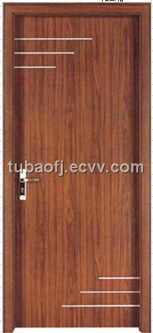 Superieur Plain Wooden Flush Door