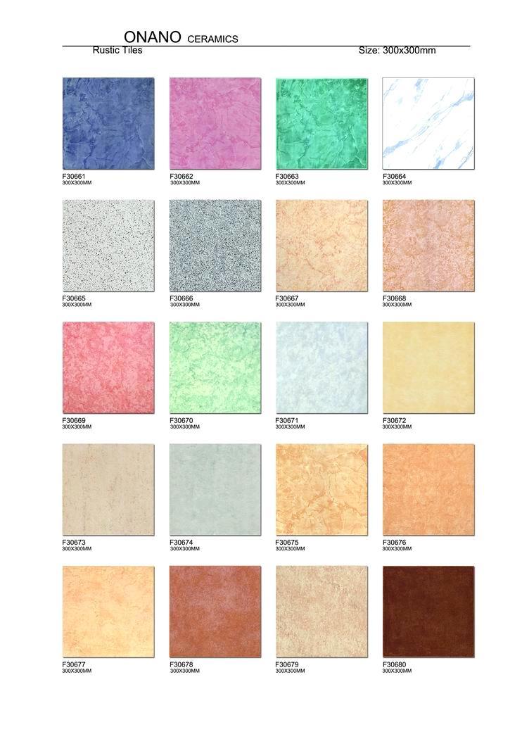 Floor Tiles Glazed Tiles Flooring Tiles Building Ceramic Tiles