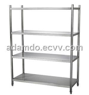 Stainless Steel Storage Rack  sc 1 st  ECVV.com & Stainless Steel Storage Rack purchasing souring agent | ECVV.com ...