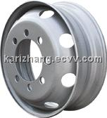 Tubeless Wheel - 22.5x6.00