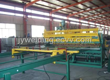 wire mesh machinery(GWC2500A)