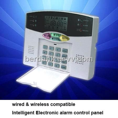 WIRELESS HOME / Business SECURITY SYSTEM HOUSE ALARM