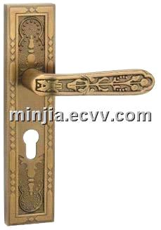 handle door lock(ZL9198AD)