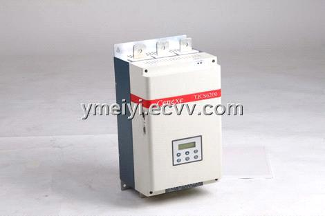 380V/440V Low Consumption Motor Soft Starter TJCS6000