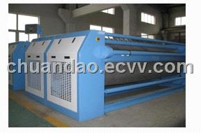 3m Ironer, Industrial Flat Iron Machine