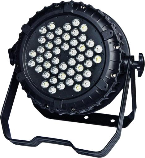5Wx48 IP65 RGBW LED Parcan Disco Stage Club Lights