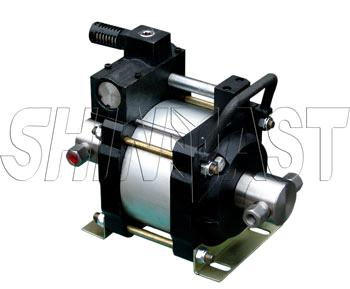 Air Driven Liquid Pump - GD Series