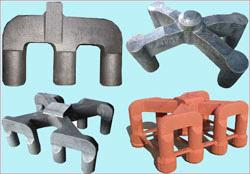 Anode Steel Claw