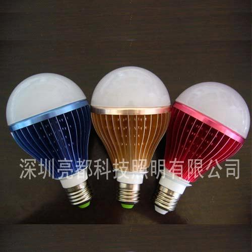 High Power LED Energy-Saving Bulb