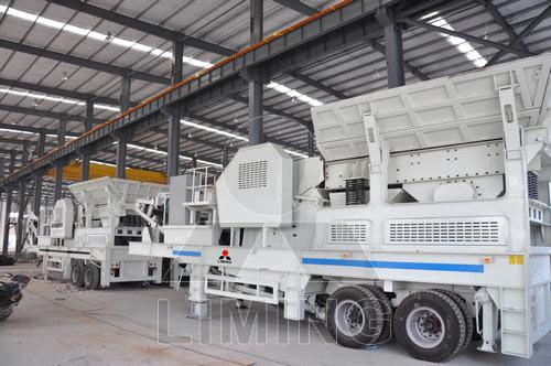 advantages of the tire type mobile crushing plant essay Expanding the field of use of mobile cone crushermobile cone crushing plant is have the common advantages of both the jaw crusher mobile tire type mobile.