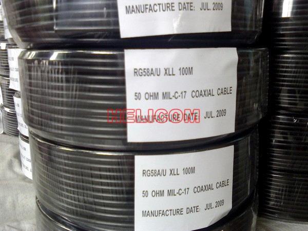 Rg58a U Rg58c U Rg58 U Coaxial Cable Purchasing Souring