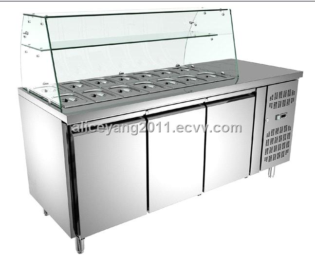 Sandwich Counter (NWSC3100TN) purchasing, souring agent