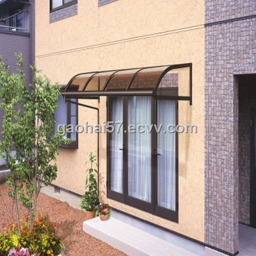 Terrace Canopy Balcony Awning Awnings Awning factory & Terrace Canopy Balcony Awning Awnings Awning factory purchasing ...