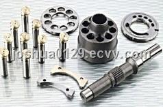 Vicker hydraulic pump parts(PVE19,PVE21,PVH57,PVH74,PVH98,PVH131
