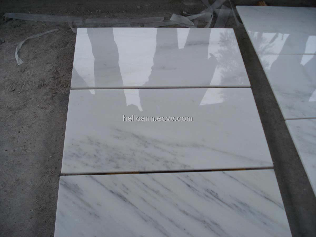 White marble floor tile purchasing souring agent ecvv white marble floor tile dailygadgetfo Choice Image