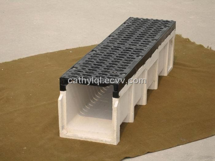 Drainage Channel (YX-200A)