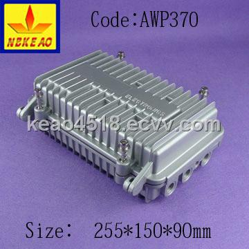 Aluminum Die Cast Box