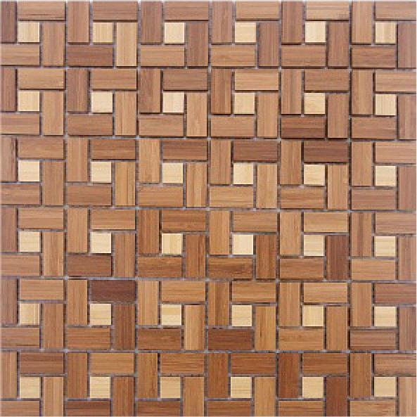 Bamboo Mosaic Tiles,bamboo Tile,bamboo Wall Tile,bamboo Wall Coverings