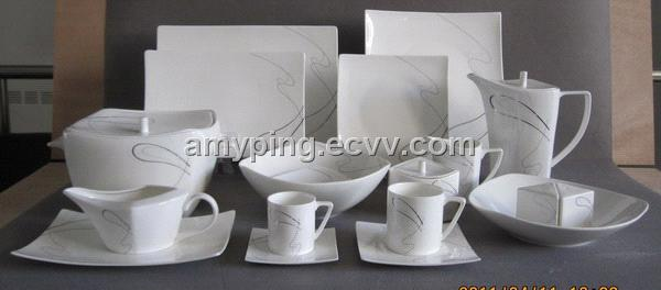 Bone China Dinner Set & Bone China Dinner Set purchasing souring agent | ECVV.com ...