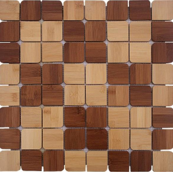 Exquisite Wall Coverings From China: Coconut Tiles,coconut Mosaics,coconut Wall Coverings From