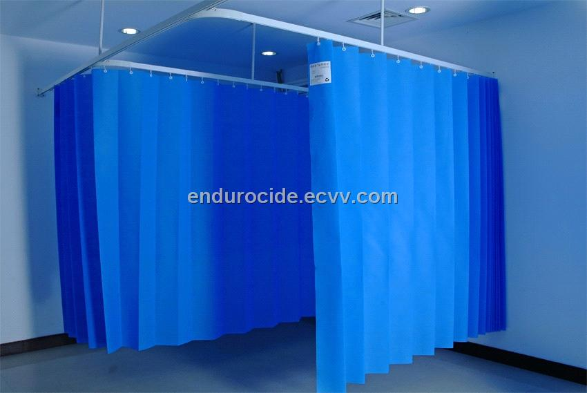 Disposable Hospital Bed Curtains