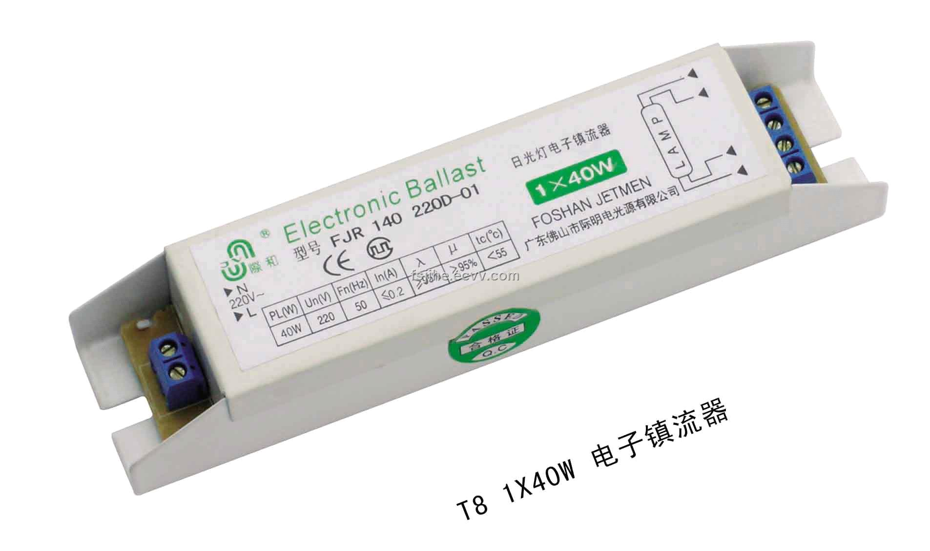 Superior Electronic Ballast For T5 Lamp