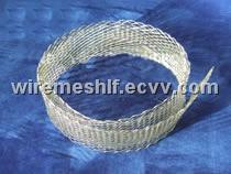 expanded metal mesh/perforated metal mesh/high ribbed formwork