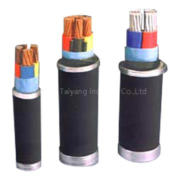 high quality power cable