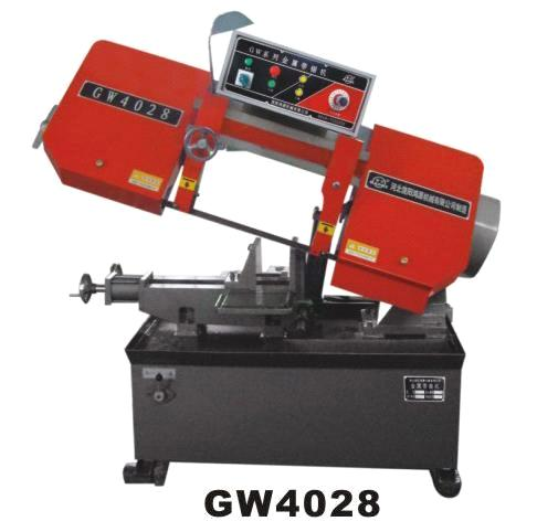 matal band sawing machine