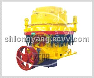 Shanghai LY Sand Making Machine PYB