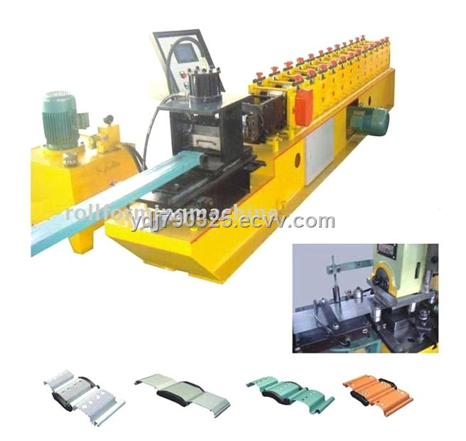 Roller Shutter Forming Machine