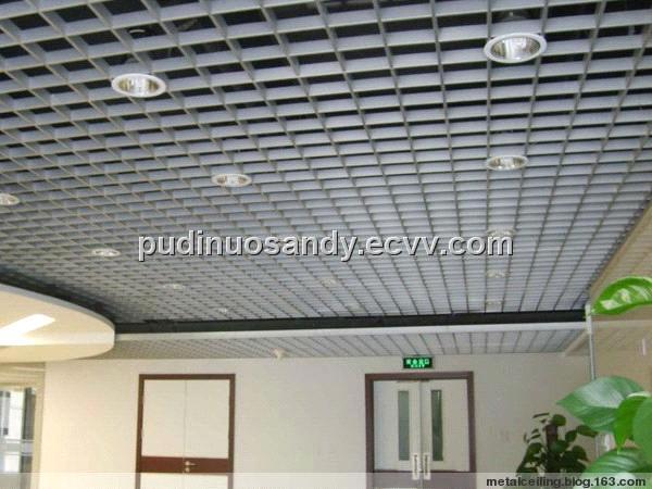 Aluminum Suspended Ceiling Purchasing Souring Agent