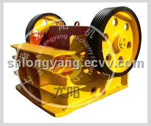 Shanghai LY Pex Jaw Crusher