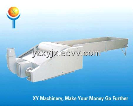 XYZC Opening machine for needle punch production line