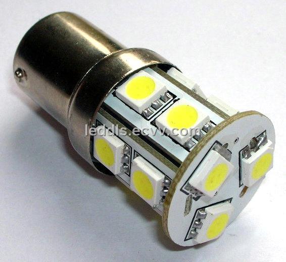 Genial 13 SMD LED Car Bulbs