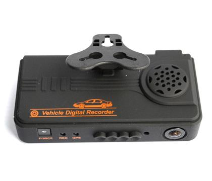 CCD Camera / Driven Box / Car DVR (DS-CB3000)