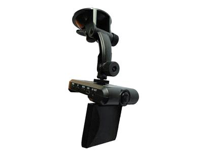 Car DVR With Screen (DS-CB1000)