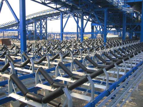 conveyor idler roller sets purchasing  souring agent
