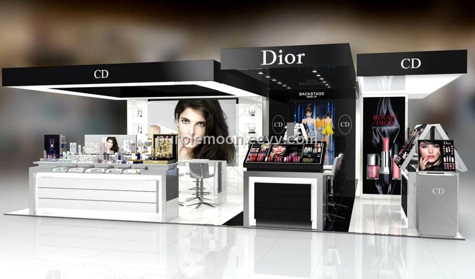 Cosmetic Exhibition Stand Design : Cosmetics display pm cd purchasing souring agent