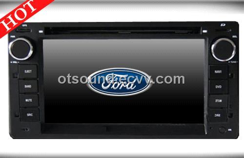 Ford Crown Victoria Car Dvd Gps Navigation Car Radio Car