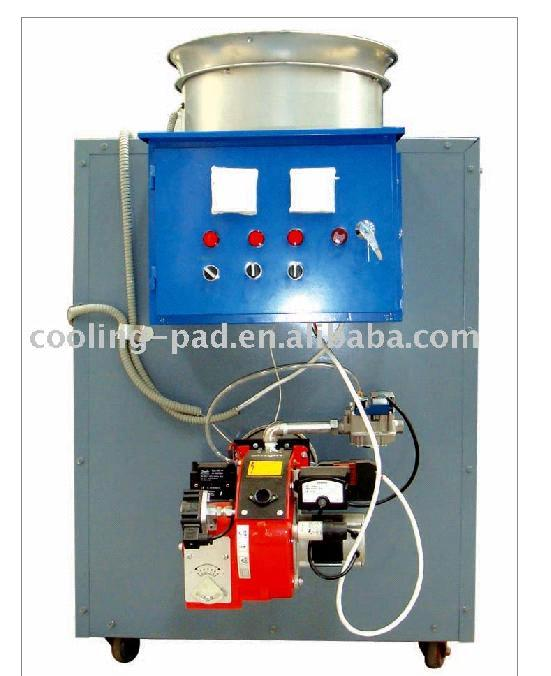 FSH Auto Gas-burning heating machine