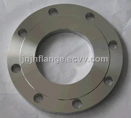 Forged Gost flange
