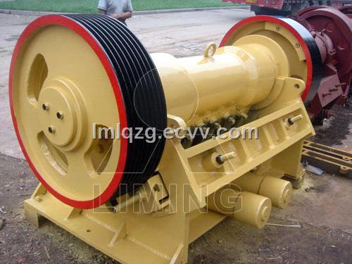 what does european type jaw crusher European type jaw crusher on south africa approved ce iso gost dry mortar mixing plant dry sand making plant mobile crushing & screening equipment crusher.