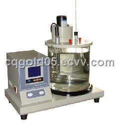 Crude Oil Kinematic Viscometer